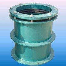 02S404A型柔性防水套管刚性防水套管人防密闭电器套管图片