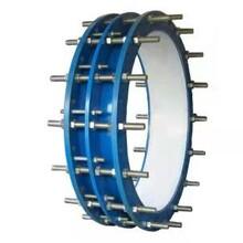 云南钢制伸缩器传力接头大口径水厂钢制传力接头图片
