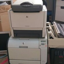 韶关高价回收打印机图片
