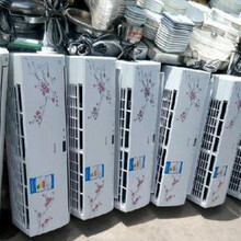 东莞空调回收厂图片