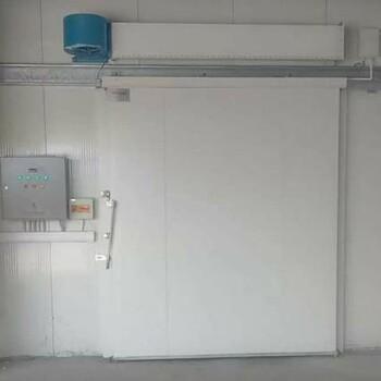 设备保温聚氨酯门双扇平移保温门聚氨酯门生产厂家