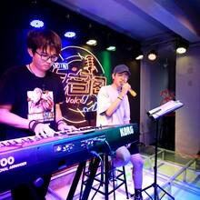 廣州花都區少兒鋼琴培訓學校圖片