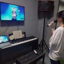 南沙區少兒鋼琴培訓中心圖片