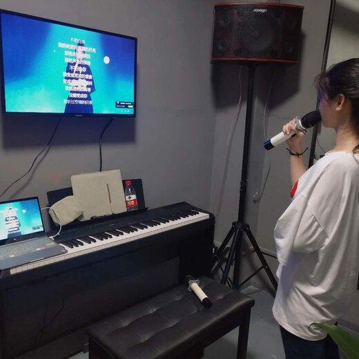 鋼琴培訓圖