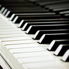 天河區成人鋼琴培訓學校圖片