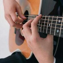 天河區成人吉他培訓公司圖片