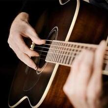廣州從化區成人吉他培訓公司圖片