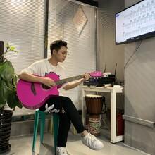 廣州海珠區成人吉他培訓公司圖片