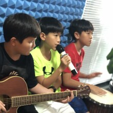 廣州從化區成人吉他培訓圖片