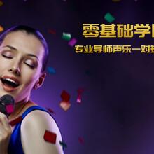 廣州增城區成人聲樂培訓公司圖片