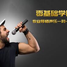 廣州番禺區聲樂培訓圖片