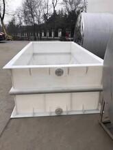 安徽PP方形塑料桶桶規格齊全圖片