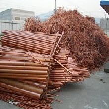 偃师市废铜回收点图片