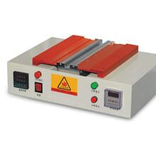 光纖臥式固化爐RBTX-100A圖片