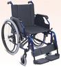 多功能輕便金輪椅