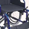 鋁合金輕便輪椅