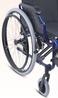 輕便折疊輪椅