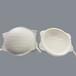 kn95杯型白板工厂批发支持定做头戴式成人款杯罩防护