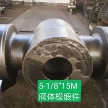 多向模鍛井口設備套管頭油管頭油管掛懸掛器三通各類高壓閥門閥體圖片