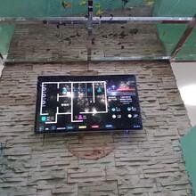 蚌埠智能公厕系统图片