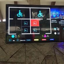 桂林智能公厕门感应系统图片