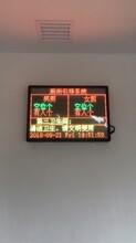 九江智能公厕门感应系统图片