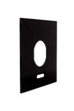 溧阳电器面板玻璃直销价格图片