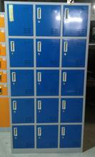 惠州铁皮鞋柜厂家大亚湾鞋柜批发壳牌鞋柜制造图片