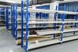 商场货架用来存放产品低价热销
