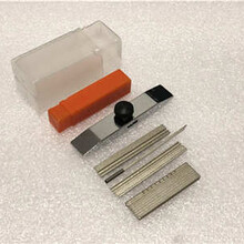 葉片鎖鎖匠工具的自制葉片鎖鎖匠工具圖片
