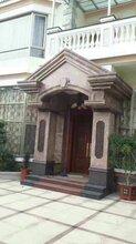 禪城區入戶門樓圖片