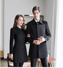 薈迪服飾私人服裝定制,山西長治市職業裝定制樣式優雅圖片