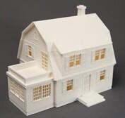 龙华3D打印手板模型深圳3D打印手板模型