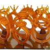 龙华3D打印手板模型(白色料、黑色料、尼龙、红蜡)