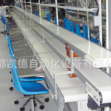 海南皮带输送线定做厂家图片