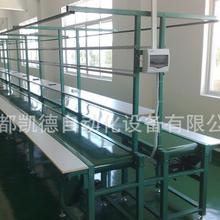 北京皮带输送线厂家图片
