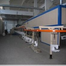 广州无尘涂装设备厂家图片