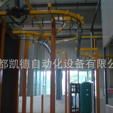南宁无尘涂装设备定做厂家图片