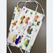 儿童口罩厂家小学生宝宝幼儿三层一次性防护防尘卡通印花口罩批发