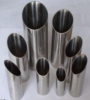 制造不锈钢圆管总代,不锈钢80椭圆管