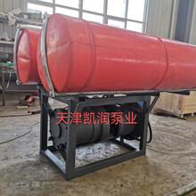 廠家直營潛水軸流泵QHB潛水混流泵耐腐蝕耐磨損潛水混流泵廠家圖片