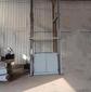 珠海市导轨式液压货梯供应商图片