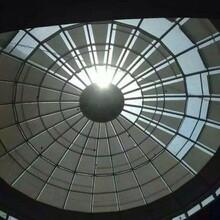 重庆电动天棚帘制造图片