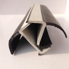 J型廂式車密封條橡膠密封條丁字型集裝箱密封條圖片