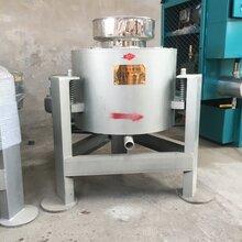 云南昆明80新型離心式濾油機不銹鋼濾油機毛油過濾設備廠家直銷圖片