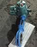 PZ973X-10C電動插板閥
