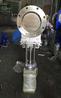 PZ673H-10P氣動插板閥