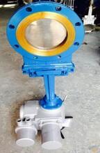 电动插板阀,圆形电动插板阀图片