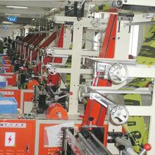 茂名保鮮袋制袋機廠家價格圖片