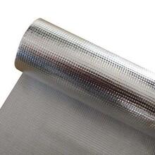 鄭州復鋁箔玻纖布供應圖片